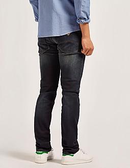Armani Jeans J45 RT Rinse Jeans