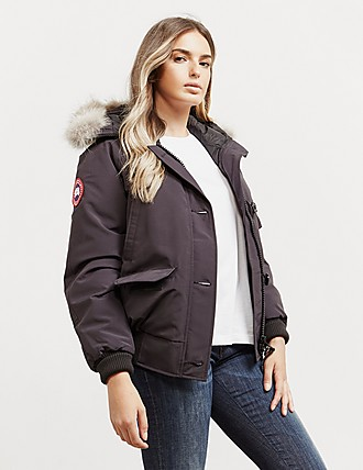 Canada Goose hats outlet authentic - Canada Goose Jackets & More | Women | Tessuti