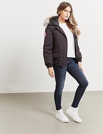 canada goose women&s hybridge lite coat