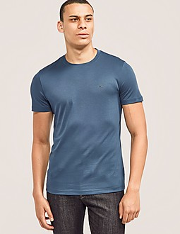 Michael Kors Sleek Crew T-Shirt