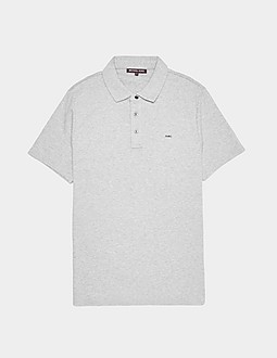 Michael Kors Sleek Polo Shirt