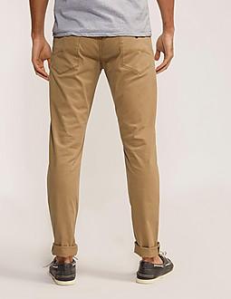 Armani Jeans J06 Cotton Jeans - Regular Leg