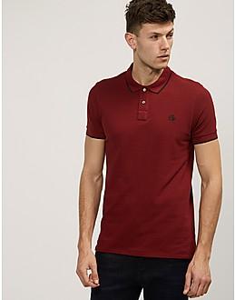 Paul Smith Tipped Pocket Polo Shirt