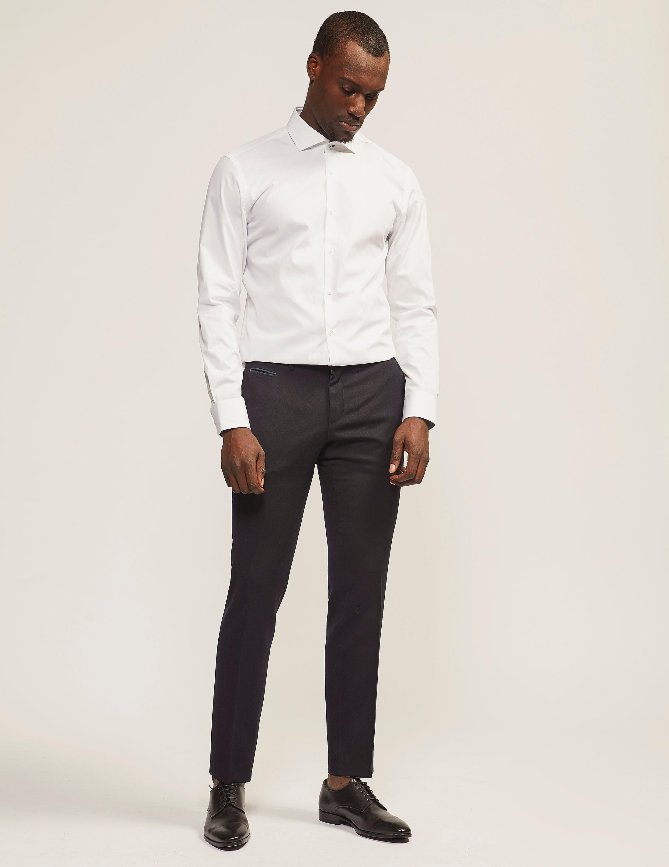 BOSS Jerry Slim Fit Shirt