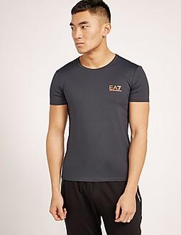 Emporio Armani EA7 Short Sleeve T-Shirt