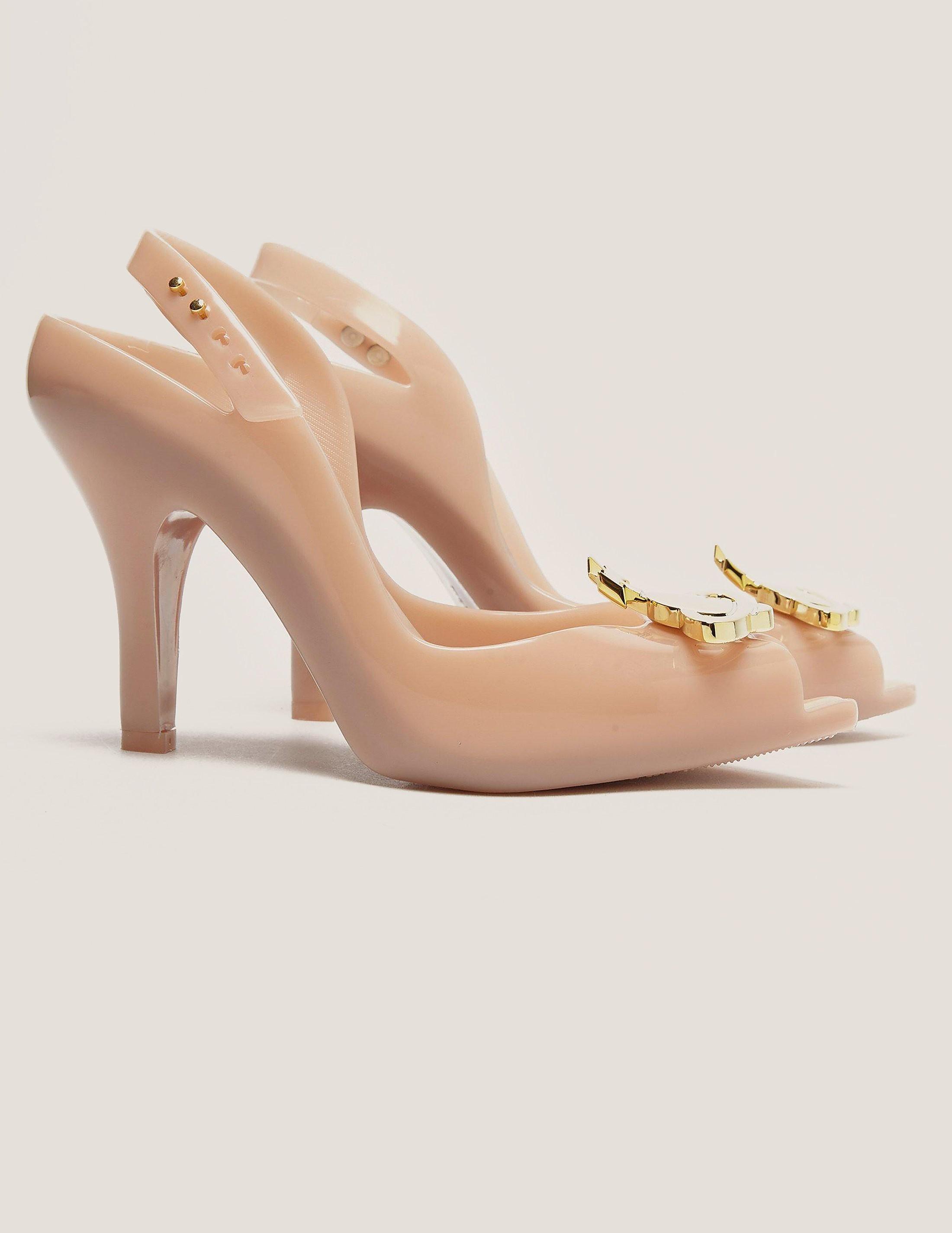 Melissa Dragon Orb heel