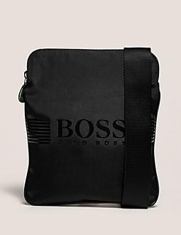 BOSS Green Small Stash Bag