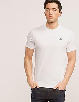 Vivienne Westwood Classic Chest Orb T-Shirt