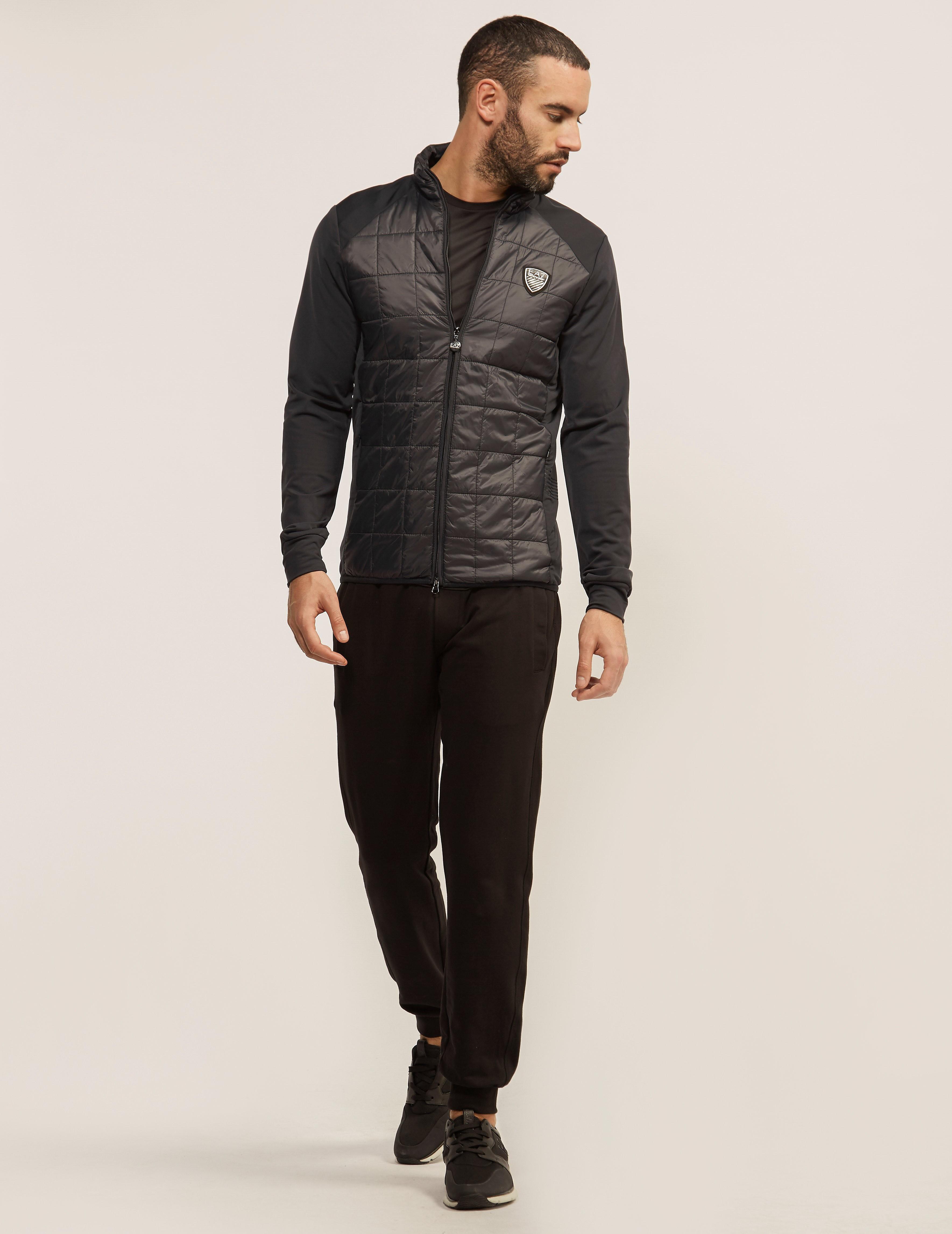 Emporio Armani EA7 Shield Jacket