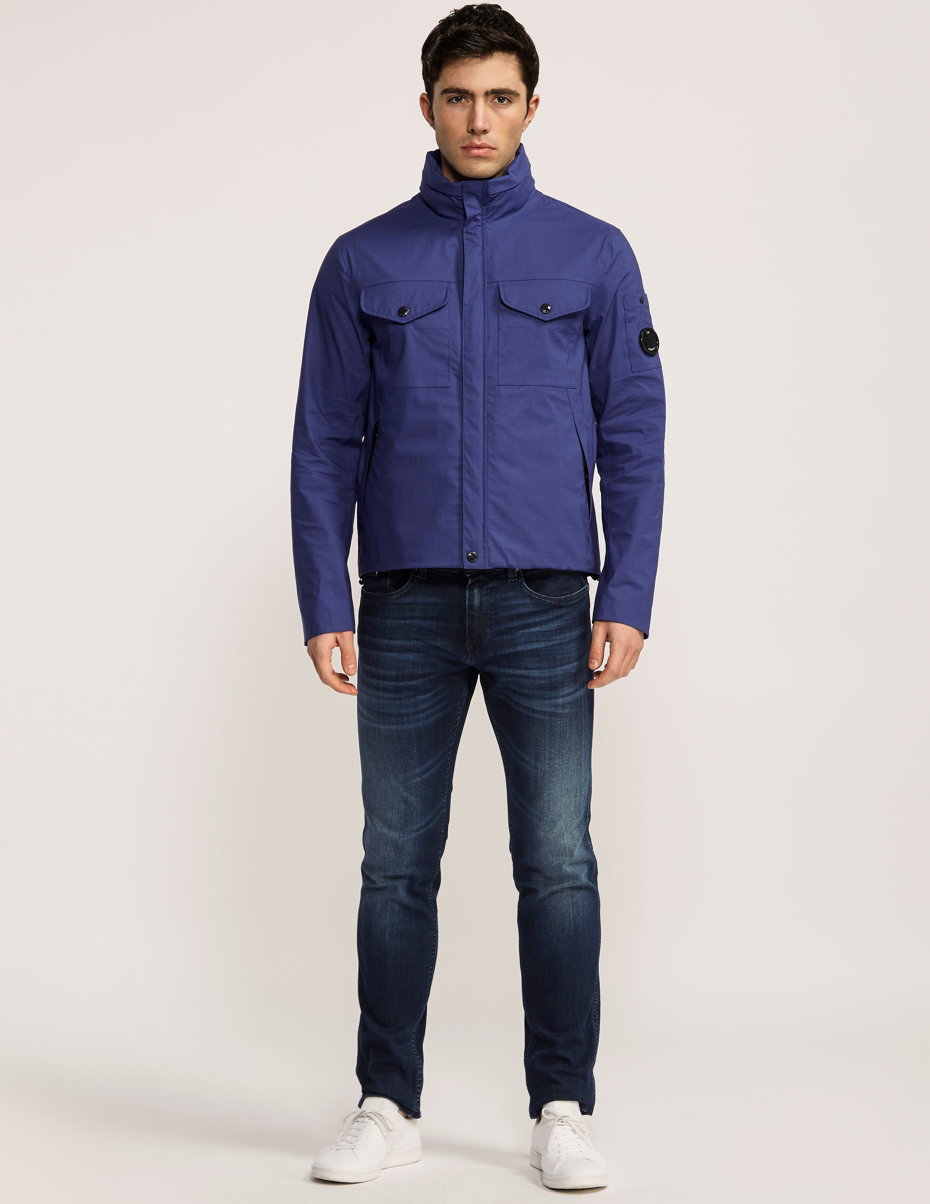 CP Company Waterproof Taped Seam Jacket