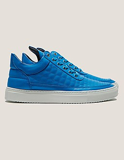 Filling Pieces Low Top Gradient Quilt Trainer
