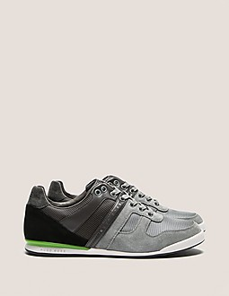 Boss Green Akeen Clean Trainer