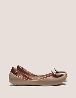 Melissa X Vivienne Westwood Heart Shoe