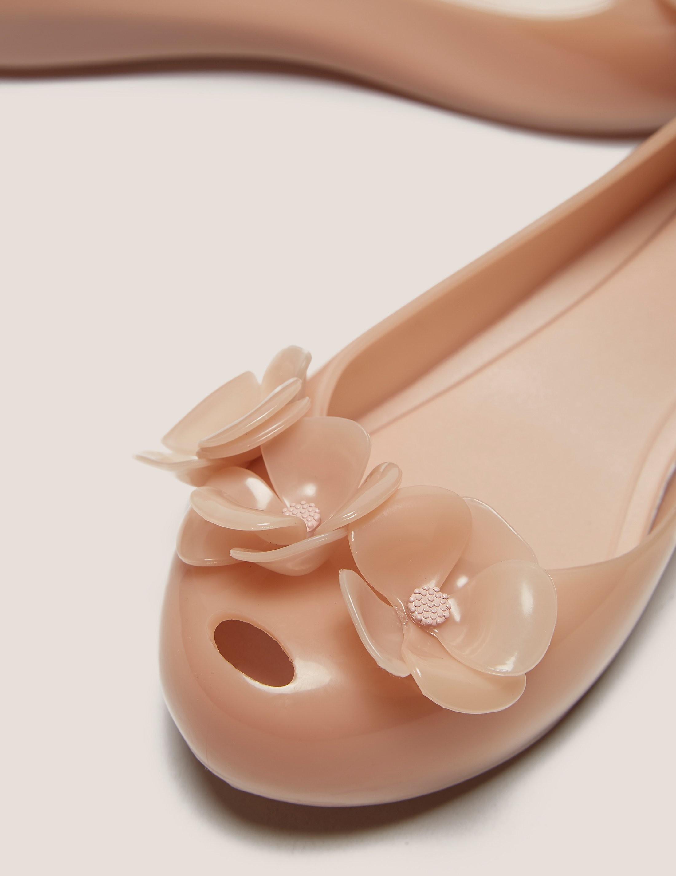 Melissa Ultragirl Flower Shoe