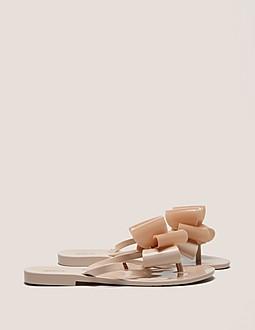 Melissa Bow Sandals