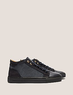 Android Homme Propulsion Mid Caviar Trainer