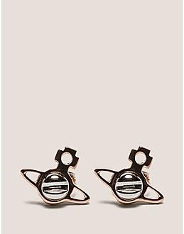 Vivienne Westwood Jolene Petite Stud Eearrings