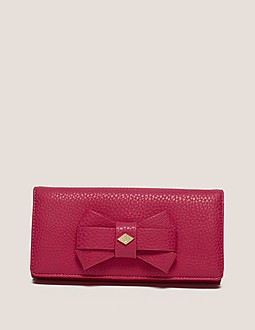 Vivienne Westwood Bow Cross Body Purse