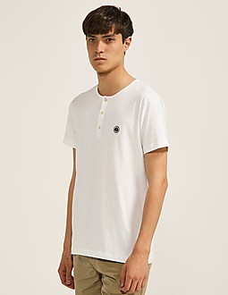 Pretty Green T-Shirt Grandad
