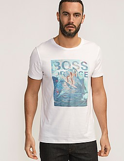 BOSS Orange Towney 1 Surf T-Shirt