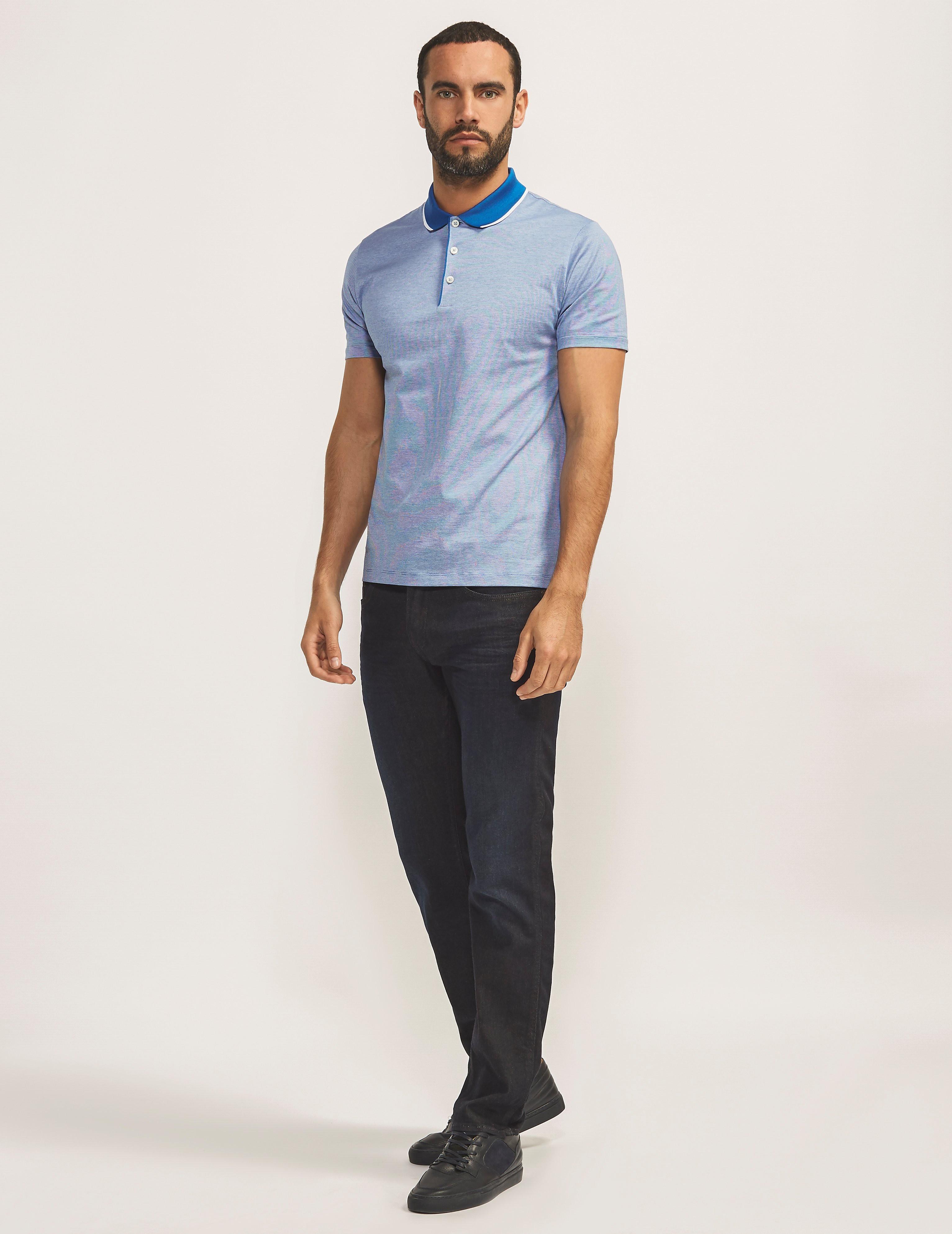 BOSS Pitton 03 Polo Shirt