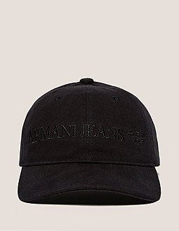 Armani Jeans Logo Cap