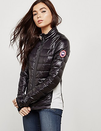 Canada Goose' womens hybridge lite jacket