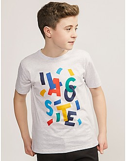 Lacoste Broken Logo T-Shirt