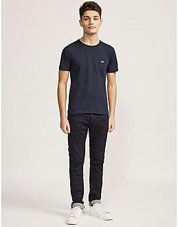 Lacoste Childrens' Crew T-Shirt