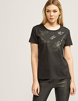 Vivienne Westwood Floral Orb T-Shirt