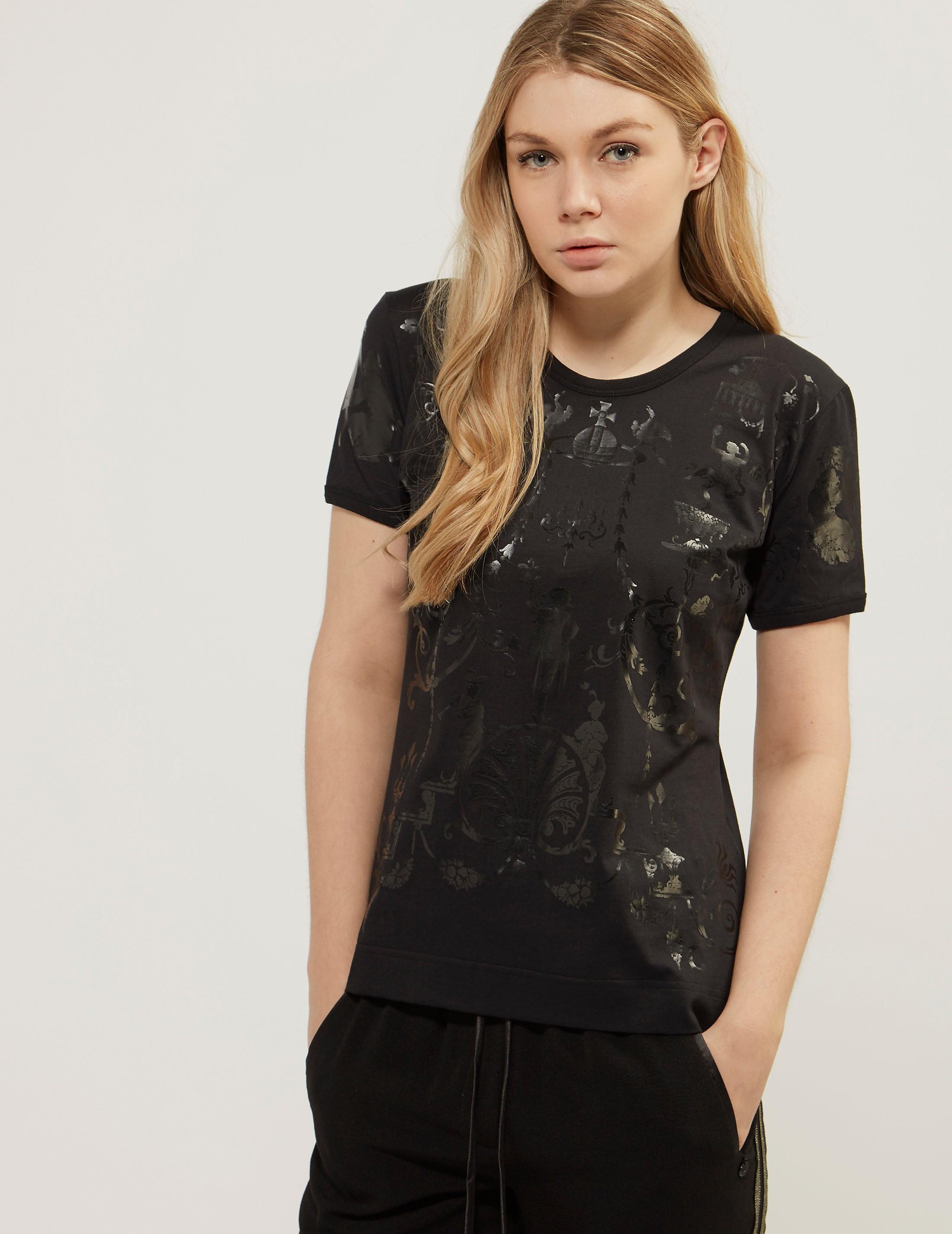 Vivienne Westwood Boulle T-Shirt