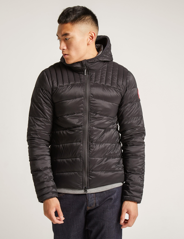 Canada Goose Brookvale Hooded Jacket