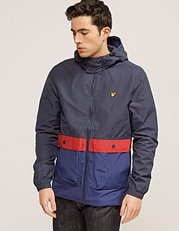 Lyle & Scott Archive Hood Jacket
