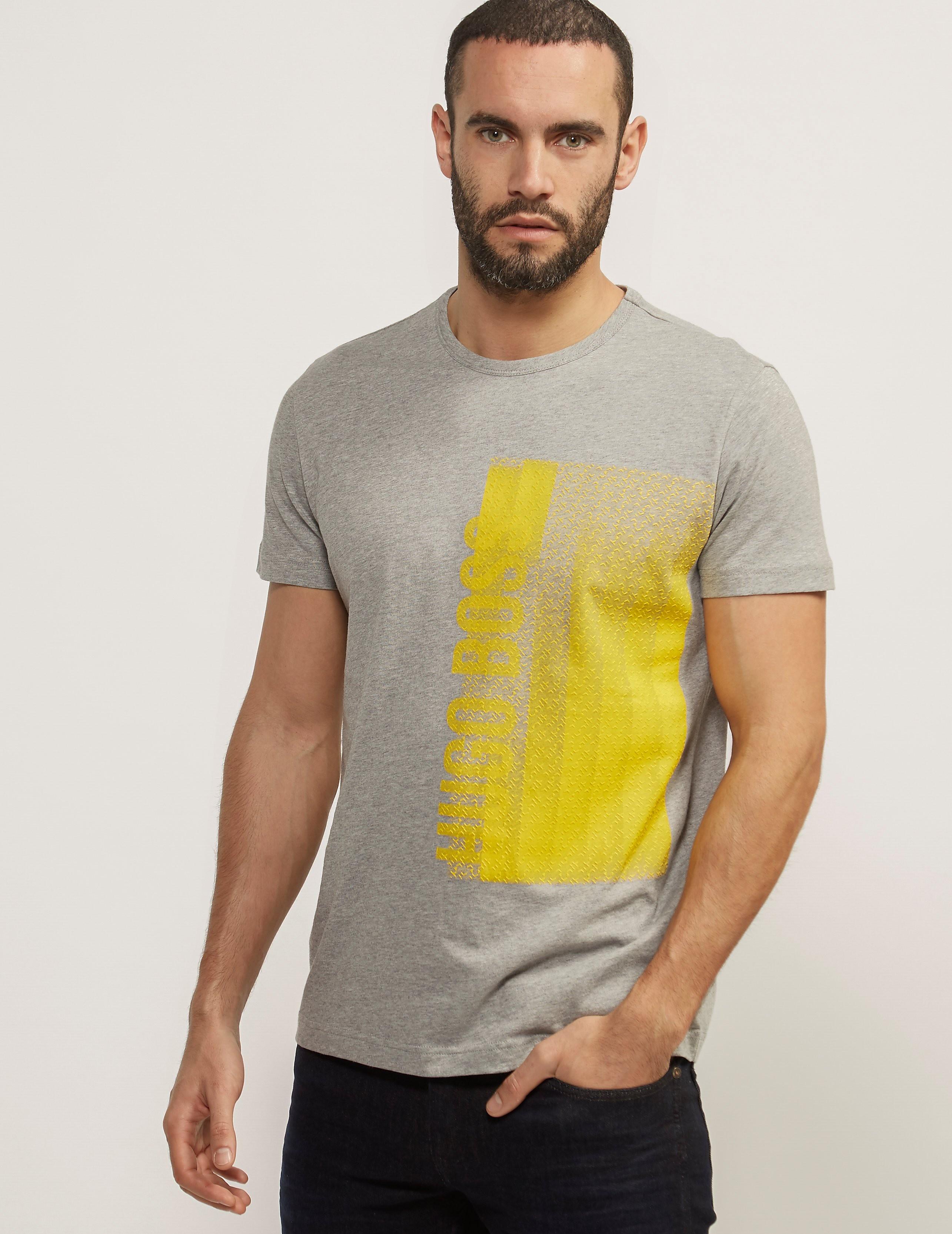 BOSS Green T-Shirt 4