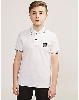 Stone Island Kids' Polo Shirt