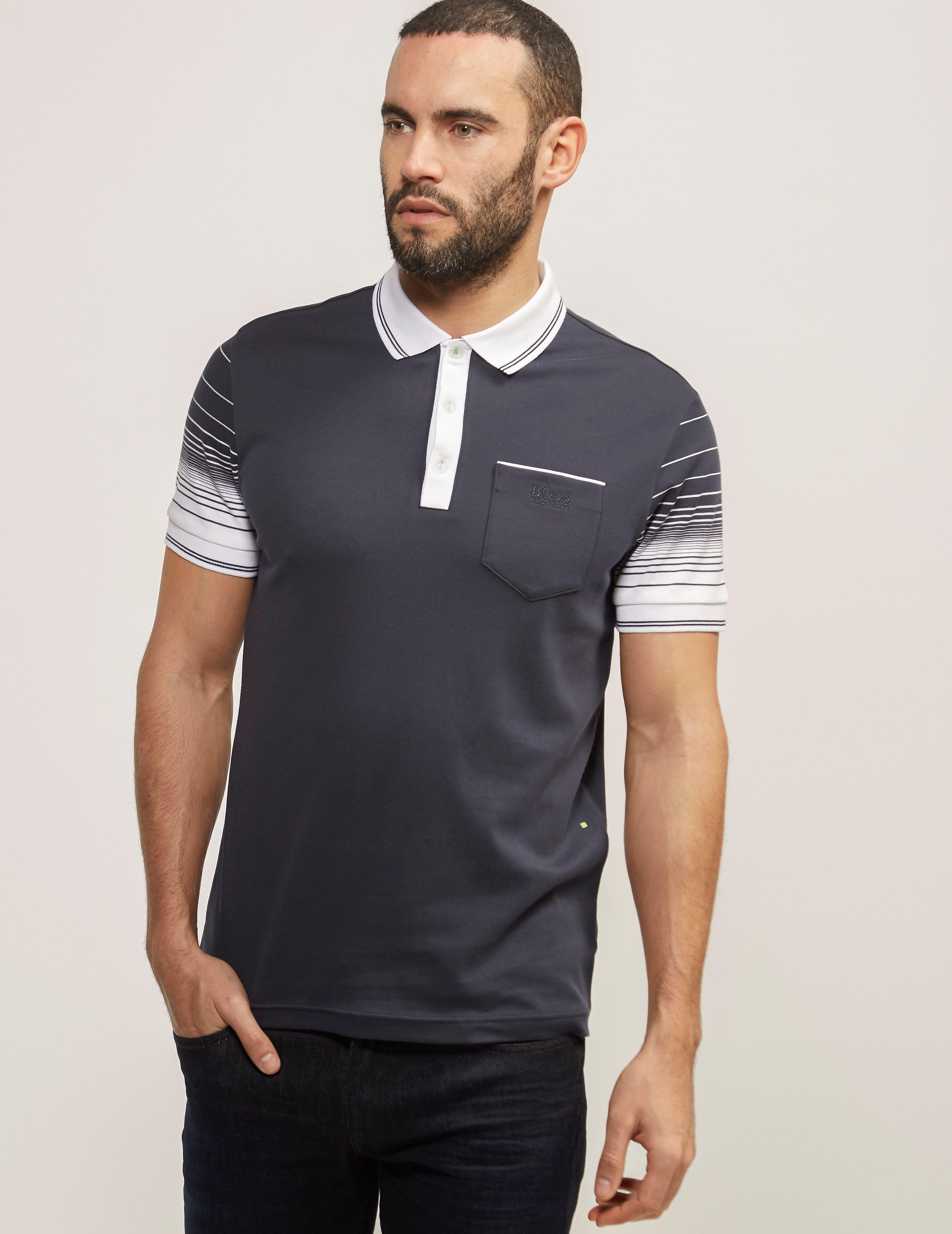 BOSS Green Paule 2 Polo Shirt