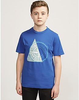 Stone Island Kids' Compass T-Shirt