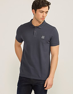 BOSS Orange Pascha Polo Shirt