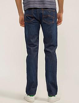 Armani Jeans J21 Regular Fit Jeans