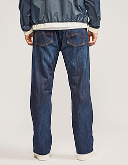 Armani Jeans J21 Regular Fit Jeans - Long