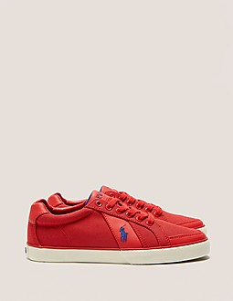 Polo Ralph Lauren Hugh Trainer
