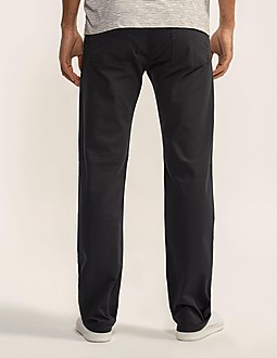 Armani Jeans J21 Gabardine Regular Fit Chinos