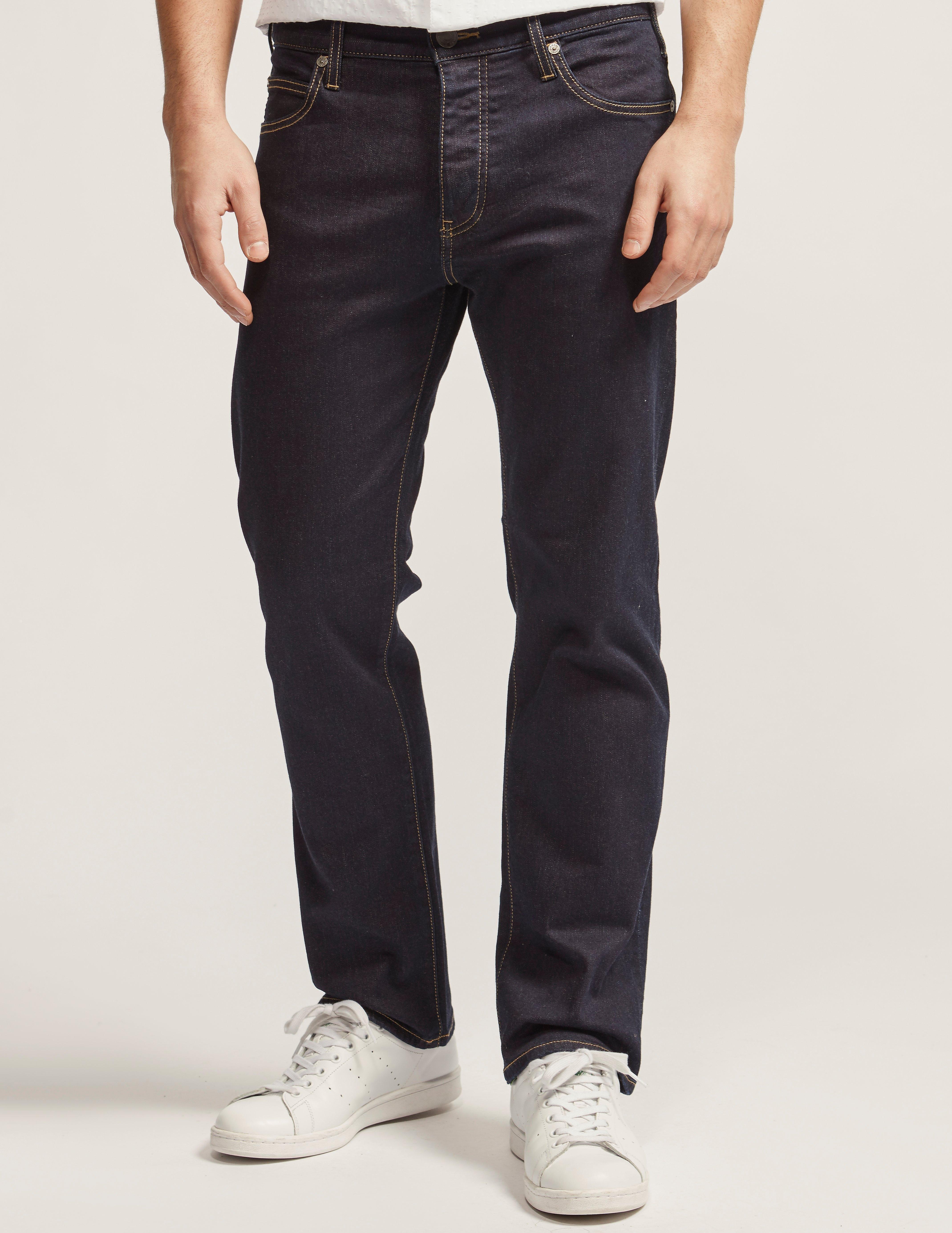 Armani Jeans J21 Jeans - Long Length