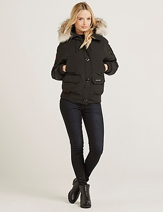 Canada Goose womens online official - Canada Goose Jackets & More | Women | Tessuti