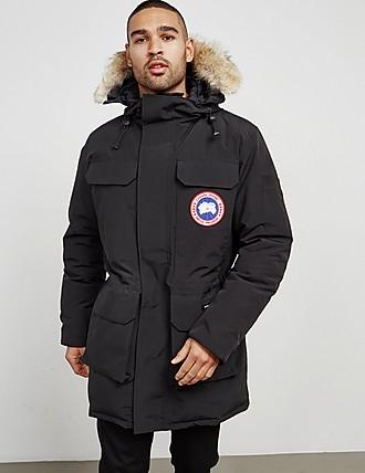 buy canada goose calgary jacket military green men's jackets