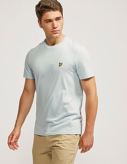 Lyle & Scott T-Shirt Plain