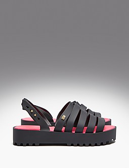 Melissa Platform Sandals
