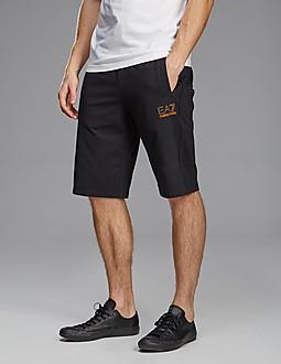 Emporio Armani EA7 Evolution Shorts