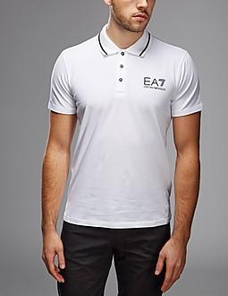 Emporio Armani EA7 Stretch Polo Shirt