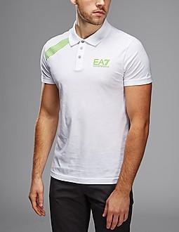 Emporio Armani EA7 Coloured Polo Shirt